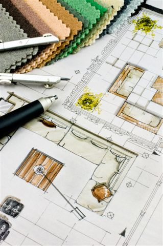 interior design plans eae builders